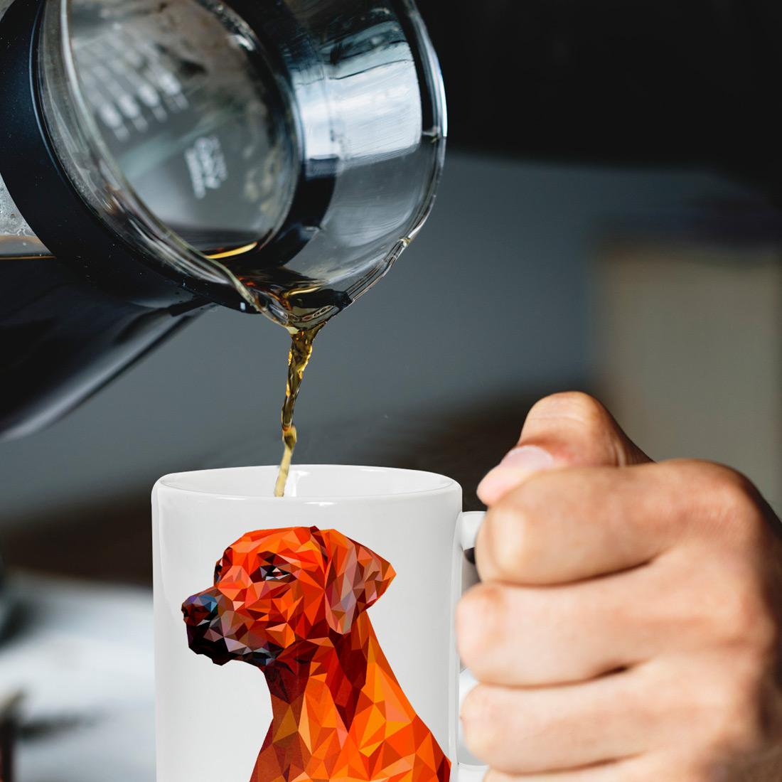 cafe con tu mascota